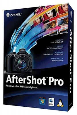 Corel AfterShot Pro 2.1.2.10 portable by antan