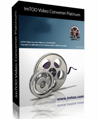 ImTOO Video Converter Platinum 7.8.6.20150130 portable by antan
