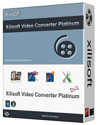 Xilisoft Video Converter Platinum 7.8.6.20150130 portable by antan