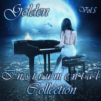 Golden Instrumental Collection Vol.5 (2015)