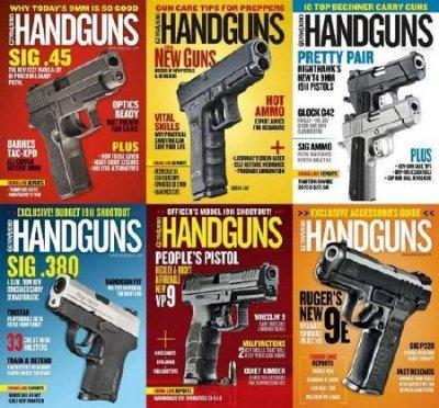Handguns. Архив за 2014 год