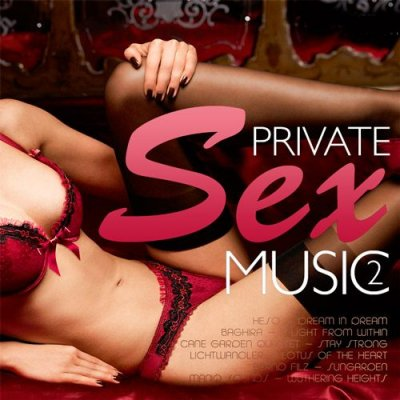 Private Sex Music 2 (2015)