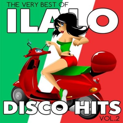 Italo Disco Hits Vol.2 (2015)