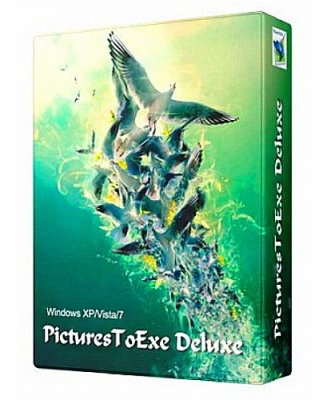 PicturesToExe Deluxe 8.0.13 portable by antan