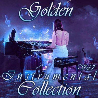 Golden Instrumental Collection Vol.7 (2015)