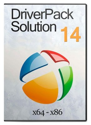 DriverPack Solution 15.4 Full