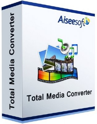Aiseesoft Total Media Converter 8.0.18 portable by antan