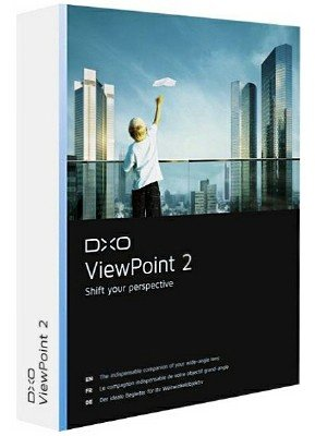 DxO ViewPoint 2.5.8 Build 62