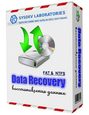 Raise Data Recovery for FAT / NTFS 5.18.4