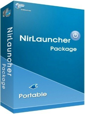 NirLauncher Package 1.19.70 Rus Portable