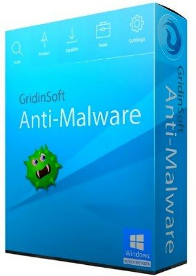 GridinSoft Anti-Malware 3.0.28