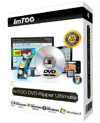 ImTOO DVD Ripper Ultimate 7.8.14 Build 20160322 Final + Rus
