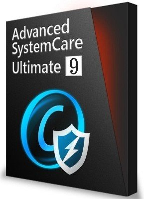 Advanced SystemCare Ultimate 9.0.1.637 Final