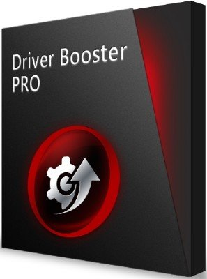 IObit Driver Booster Pro 3.3.1.749 Final