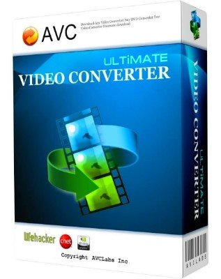 Any Video Converter Ultimate 5.9.3