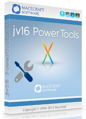 jv16 PowerTools X 4.0.0.1517 Final Portable by PortableApps
