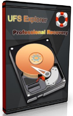 UFS Explorer Professional Recovery 5.20.0