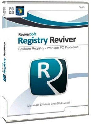 ReviverSoft Registry Reviver 4.6.0.4