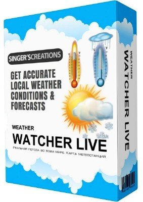 Weather Watcher Live 7.2.61