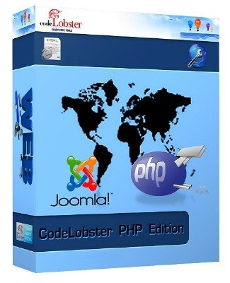 CodeLobster PHP Edition Pro 5.9.1