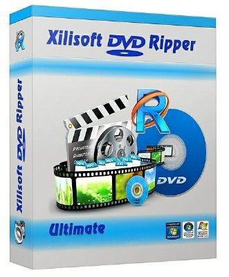 Xilisoft DVD Ripper Ultimate 7.8.17 Build 20160613 + Rus