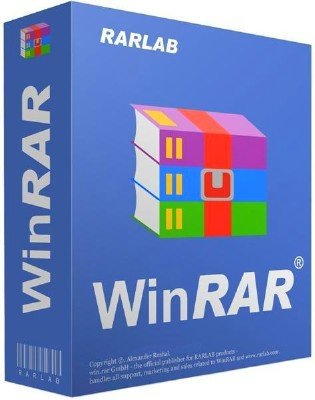 WinRAR 5.40 Final *Russian*
