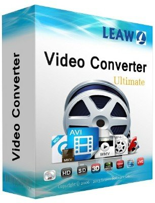Leawo Video Converter Ultimate 7.6.0.0