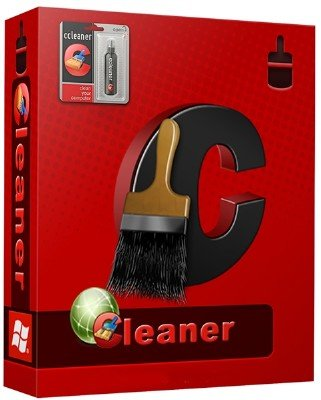 CCleaner Professional / Business / Technician 5.23.5808 Final