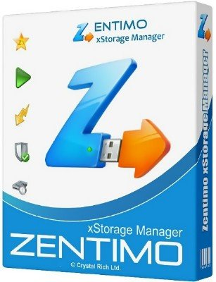 Zentimo xStorage Manager 1.9.6.1257