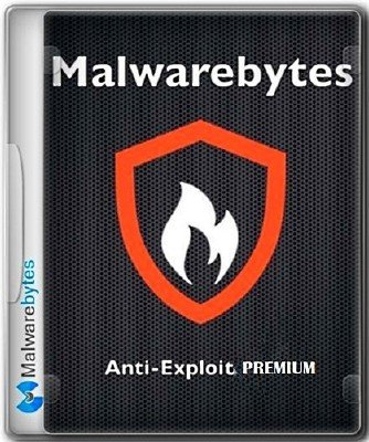Malwarebytes Anti-Exploit Premium 1.09.1.1232 Final