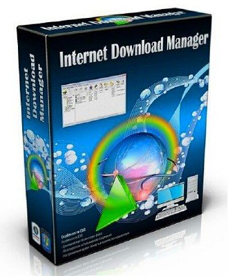 Internet Download Manager 6.26 Build 9 Final + Retail