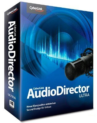 CyberLink AudioDirector Ultra 7.0.7320.0 + Rus