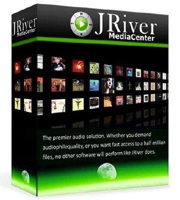 J.River Media Center 22.0.75