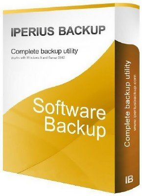 Iperius Backup Full 4.8.4