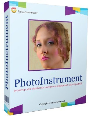 PhotoInstrument 7.6 Build 906