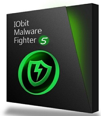 IObit Malware Fighter Pro 5.0.2.3804 Final
