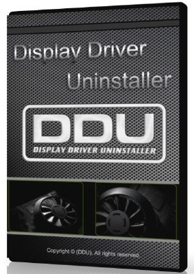 Display Driver Uninstaller 17.0.6.4 Final Portable
