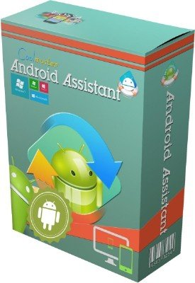 Coolmuster Android Assistant 4.1.5