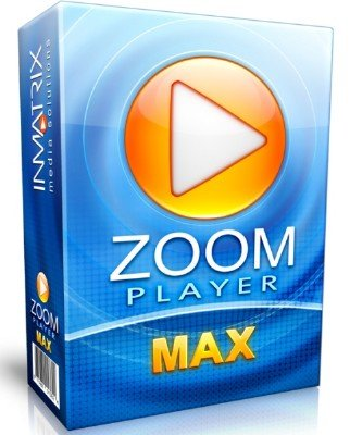 Zoom Player MAX 13.7 Build 1370 + Rus
