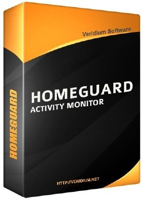 HomeGuard Pro Edition 3.1.1