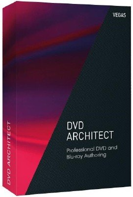 MAGIX Vegas DVD Architect 7.0.0 Build 67