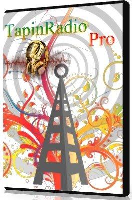 TapinRadio Pro 2.07.2 + Portable