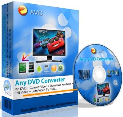 Any DVD Converter Professional 6.1.7