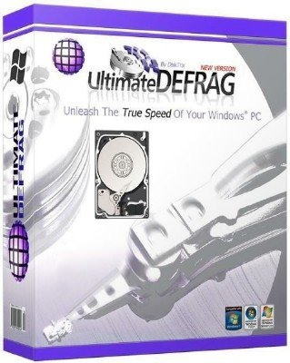 DiskTrix UltimateDefrag 5.1.10