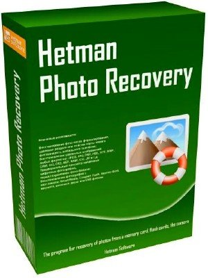 Hetman Photo Recovery 4.6 Commercial / Office / Home