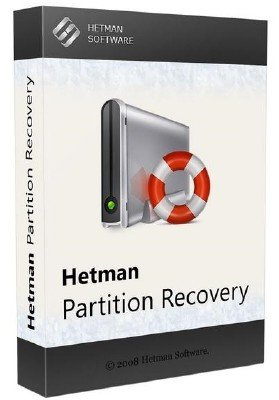 Hetman Partition Recovery 2.7 Commercial / Office / Home