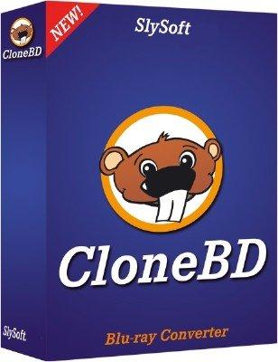 CloneBD 1.1.7.0 Final