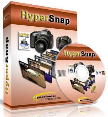 HyperSnap 8.13.05 Final + Portable