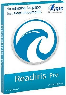 Readiris Pro 16.0.2 Build 10391