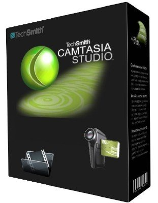 TechSmith Camtasia Studio 9.1.0 Build 2356